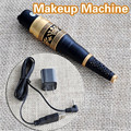 2015 Hot Selling Golden Permanent Makeup Machine on Sales Free Shipping