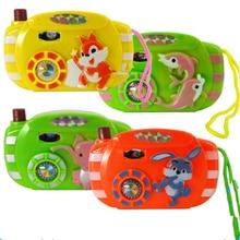 1 шт. светильник для проекционной камеры детские развивающие игрушки для детей детские подарки животные мир случайный цвет нет необходимости устанавливать батарею