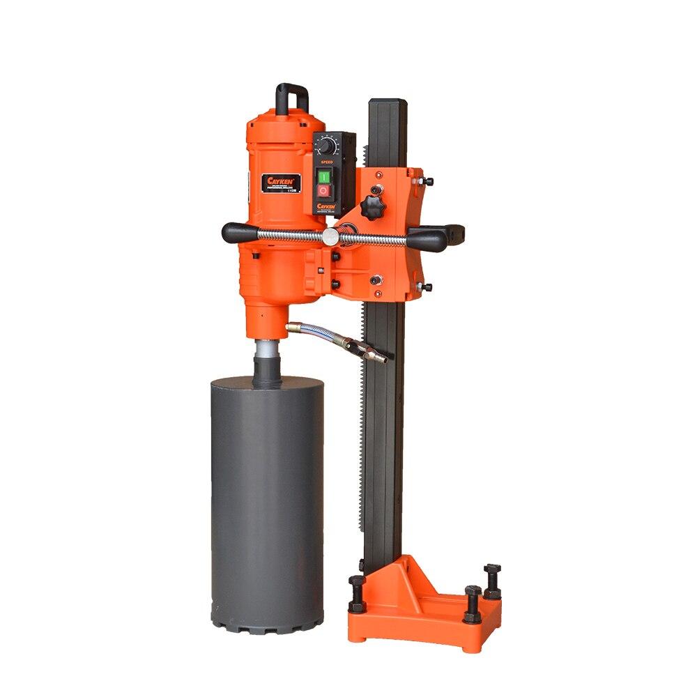 CAYKEN 235mm concrete diamond core drill machine SCY-2350  cayken reinforced concrete diamond core drill machine scy 2550e
