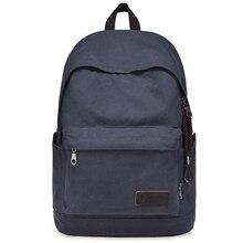 Harajuku рюкзак моды Для мужчин холст Сак DOS Повседневное школьная сумка Велосипеды Рюкзак Mochila для мальчиков-подростков