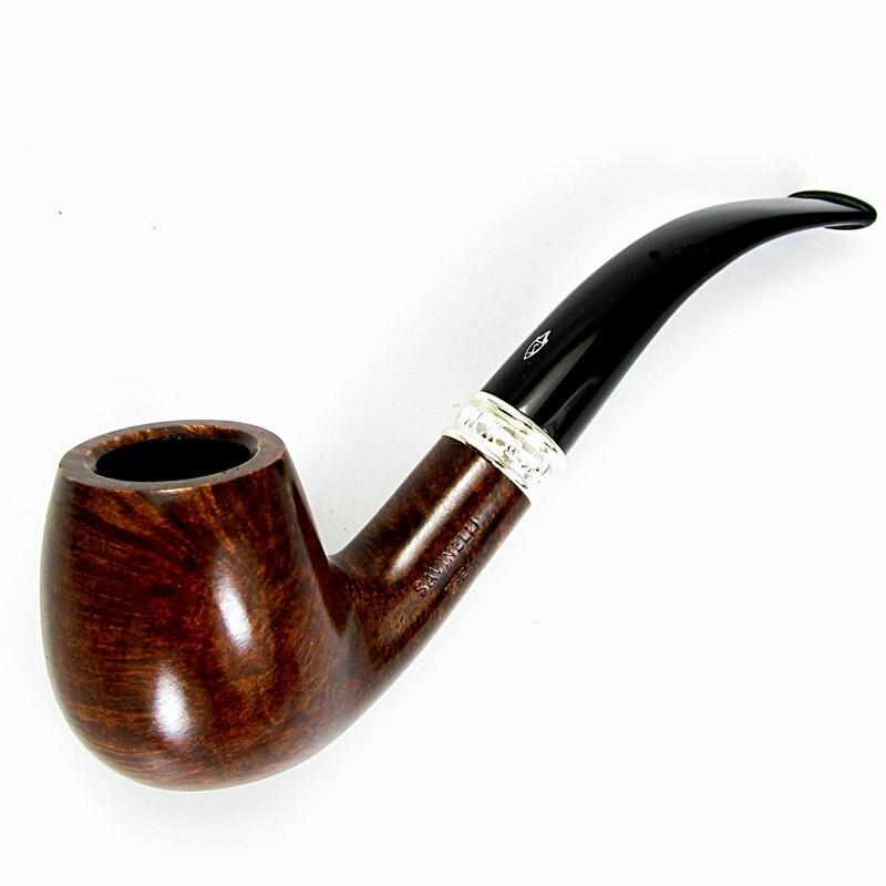 SAVINELLI jeune fille Pipe à tabac briar Pipe pour fumer des pipes à tabac & accessoires fête des pères cadeau pour lui