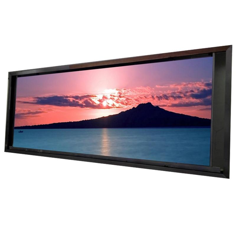 New Technologies 8K TV Led Screen P1.56 Smd RGB Video Display Ledwall Ultra Hd