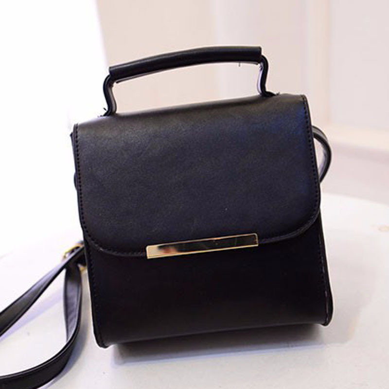 The new spring and summer 2015 handbags trends colored ...