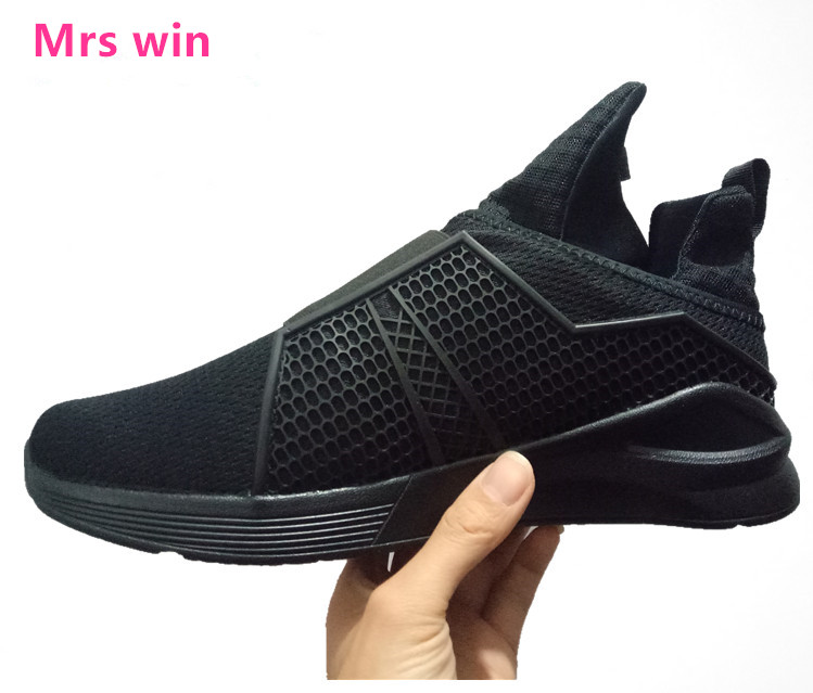 2018 Sneakers new Sports Shoes men Running Shoes Outdoor Trend Training Shoes Zapatillas Tactics camping men Shoes
