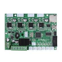 Creality 3d принтер CR-10 материнская плата/контроллер материнской платы для CREALITY 3D CR-10S 3d Принтер Комплект
