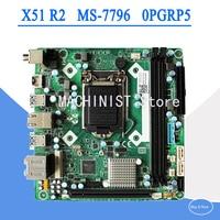 MS 7796 для DELL Alienware X51 R2 MS 7796 мини itx H87 LGA1150 0PGRP5 DDR3 материнская плата