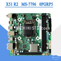 MS 7796 For DELL Alienware X51 R2 MS 7796 mini ITX H87 LGA1150 0PGRP5 DDR3 motherboard