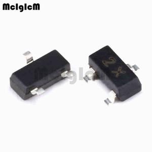 Image 2 - Mcigicm MMBT4401 3000 Pcs MMBT4401LT1G 4401 600mA 40V Sot 23 Npn Smd Transistor