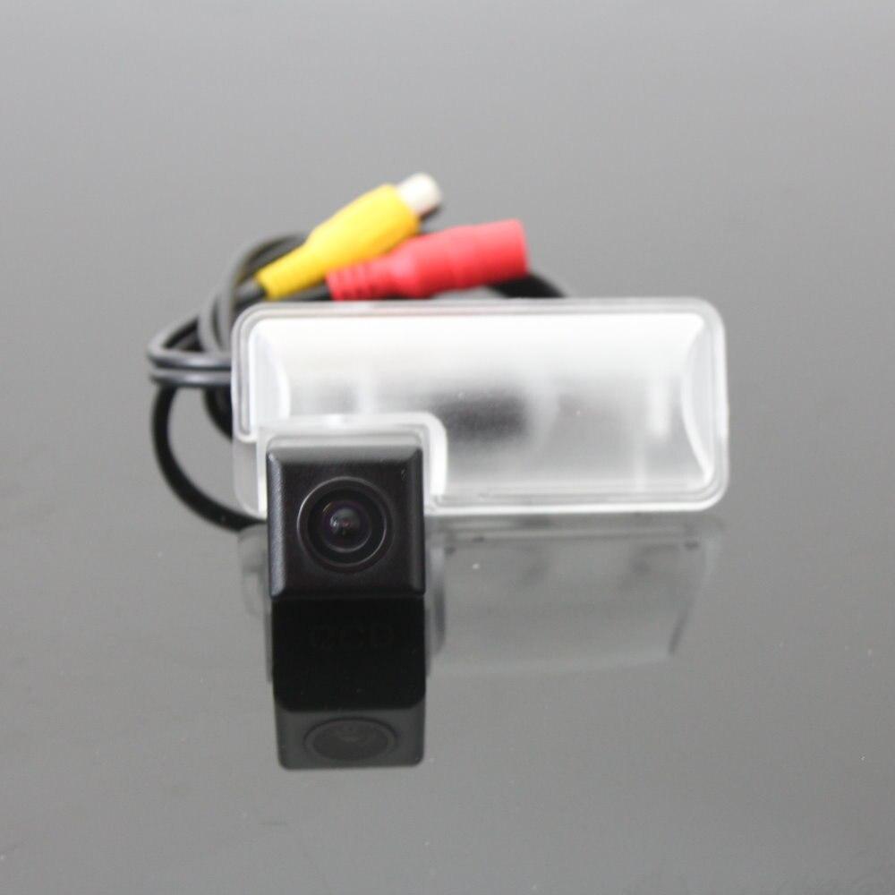 Liislee номерной знак свет CAM/HD CCD ночного видения/камера заднего вида/резервная парковочная камера/для Scion FR-S FRS 2013