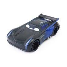 Disney Pixar Cars 3 Jackson Storm Metal Diecast Toy Car 1 55 Loose Brand New ee20431fee91