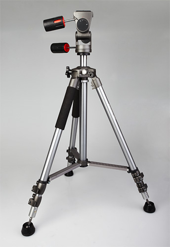 High Quality Professional Aluminum Alloy Weifeng Photo Video font b Tripod b font FT 6307 3