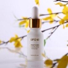 24 K Rose Gold Make Up Primer Oil For Face Essential Oil Before Primer Base Makeup