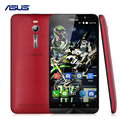 Asus zenfone 2 ze551ml z3560 intel atom quad-core 1.8 ghz android 5.0 Smartphone 4 GB RAM 16 GB ROM 5.5 Pulgadas 4G LTE Teléfono Móvil