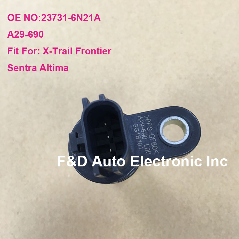 P0340 Code Fits Altima Sentra Image – Icalliance