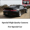 Car Camera For Porsche 996 / 997 / 991 Carrera 911 Turbo / GT2 / GT3 High Quality Rear View Back Up Camera For Fans | CCD + RCA