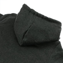 Soft Hooded Pullover