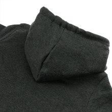 Self-Tie Pockets Pullover
