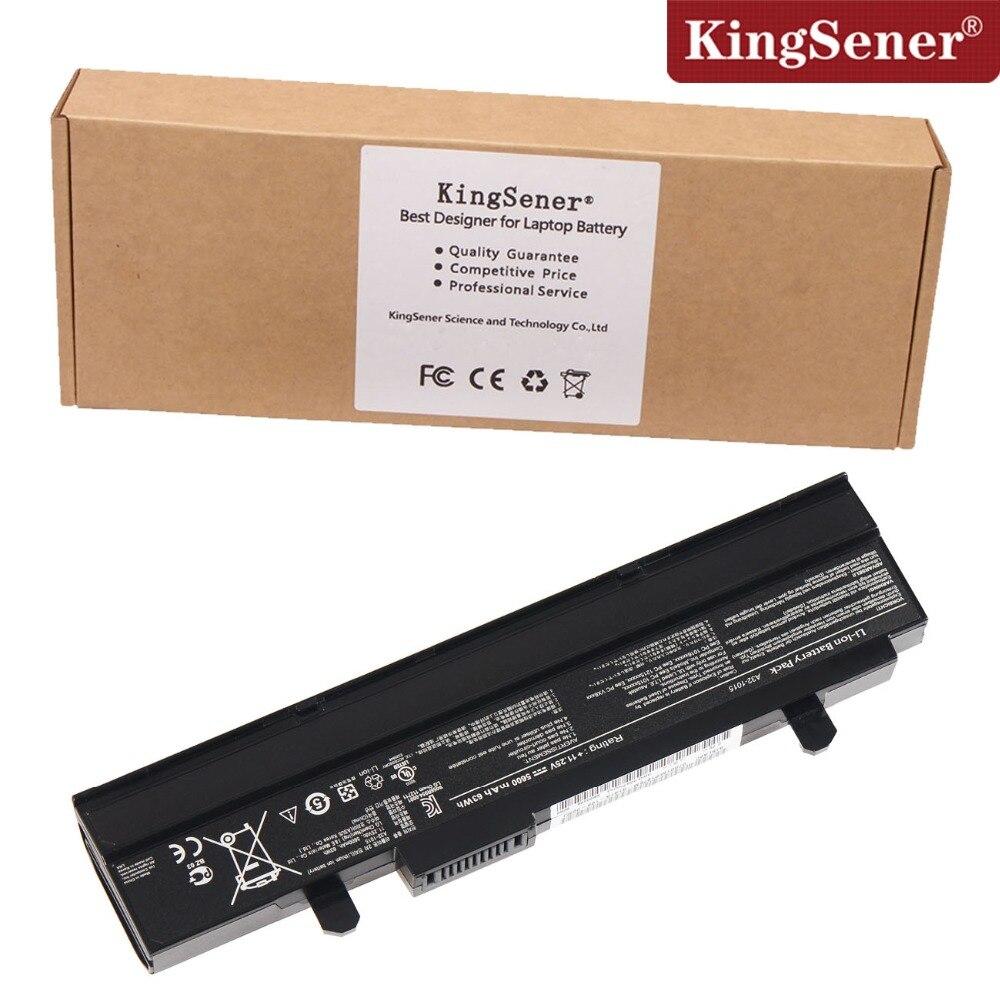 Prix pour 11.25 V 5600 mAh D'origine Nouveau A32-1015 Batterie D'ordinateur Portable pour ASUS Eee PC 1015 1015 P 1015PE 1015PW 1215N 1016 1016 P 1215 A31-1015