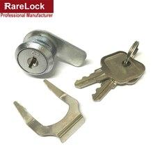 Rarelock B1015 Điện Tủ Khóa Cam cho Máy POS Tiền Mặt Hộp TỰ LÀM Đồ Nội Thất Phần Cứng