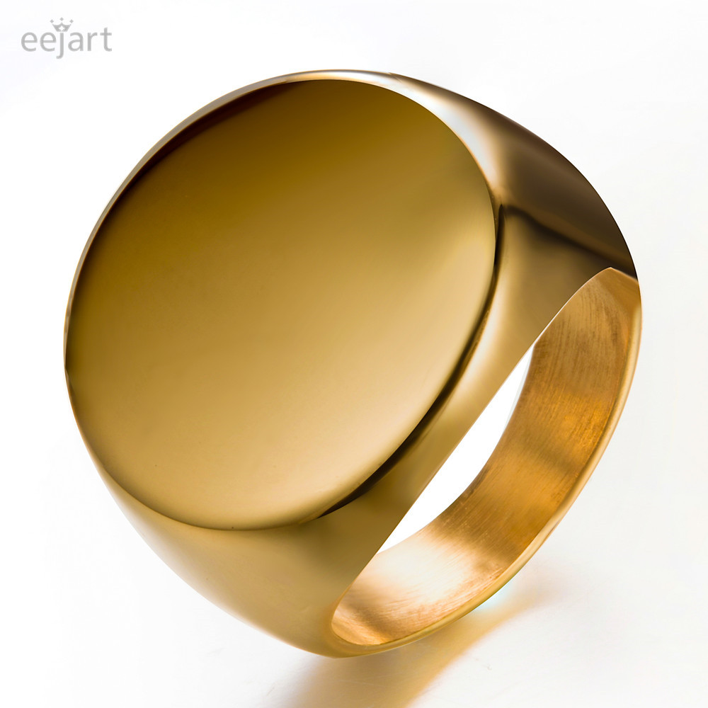 eejart fine jewelry Biker ring