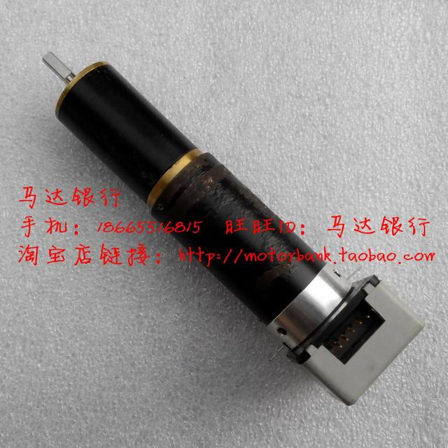 US $159 0 |24V90 turn 20 watt motor RE25 Switzerland Coreless DC servo  geared motors-in DC Motor from Home Improvement on Aliexpress com | Alibaba