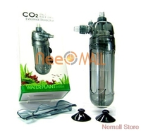 Chihiros ISTA 12/16 And 16/22 Tube External Aquarium CO2 Atomizer Diffuser For Fish Plant Grow Tank
