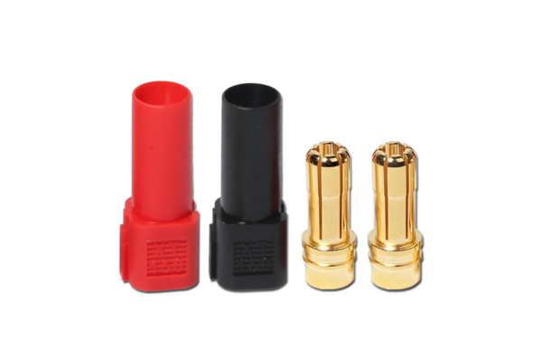 Tarot Amass XT150 Nylon Sparking Plug Heat Resistance 100A High ...