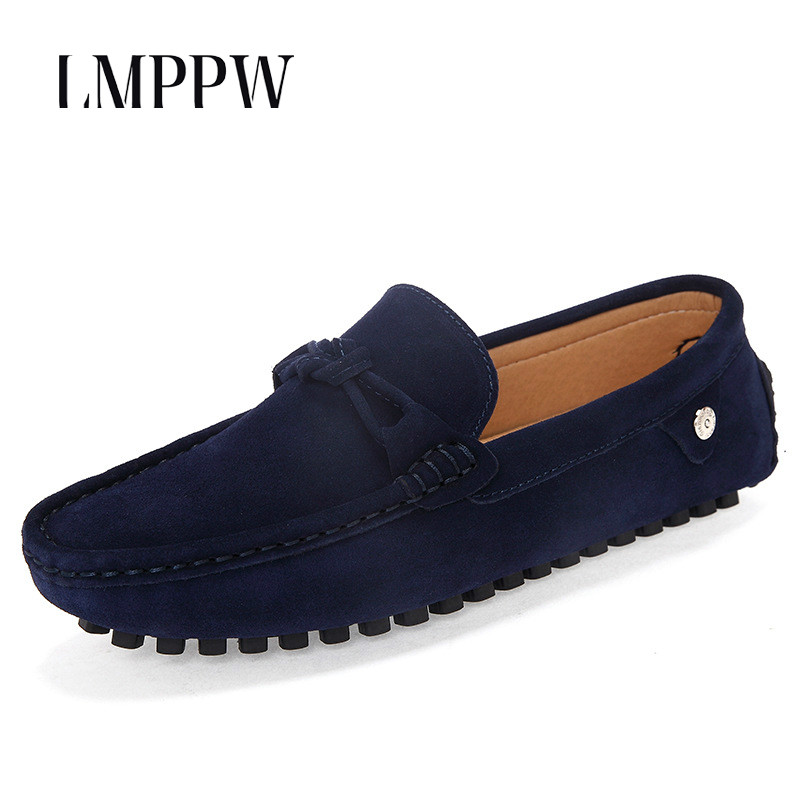Luxury Brand Suede Leather Men Loafers Soft Moccasins Light Breathable Men Flat Driving Shoes British Fashion Slip on Boat Shoes clax men fashion shoes summer autumn british style loafers for men velvet flat driving shoes moccasins suede leather casual shoe
