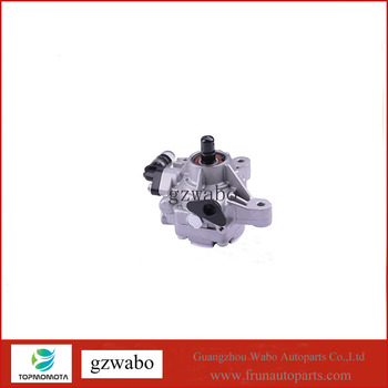 automobile parts power steering pump 56110-RAA-A02 56110-RAA-A03 fit to honda accord 2.4 2007 CM4/5/6