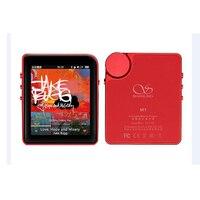 Shanling M1 Portable Bluetooth DAP DSD Lossless HIFI Audio Music Player Mini Movement MP3 Player+Leather Case+32GB TF Card