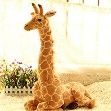 Baby Dolls For Girls Kids Birthday Gifts Giraffe Ty Dolls Christmas Model Gudetama Gengar Stuffed Plush Animals Large 70A0192