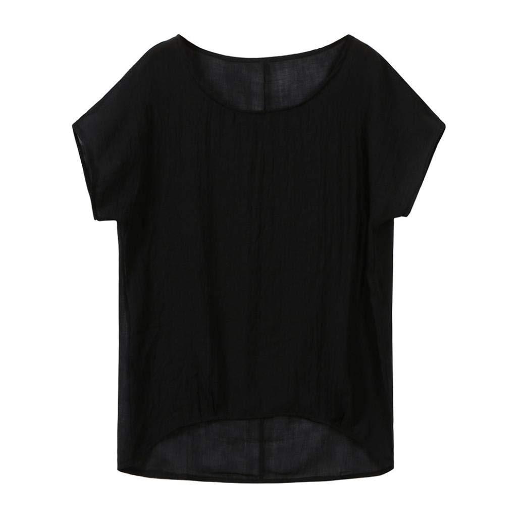 Appliques Batik Taille Papillon Youngh Grande cou Femmes Chemisiers Pour O 12 Lâche Pièces Formelle Manches Coton 8xYTAz