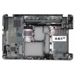 Image 3 - Nouveau boîtier de Base pour Ordinateur Portable pour HP DV6 3000 3ELX6BATP00 603689 001 Ordinateur Portable série fond cas DV6 3100 Fond de Base