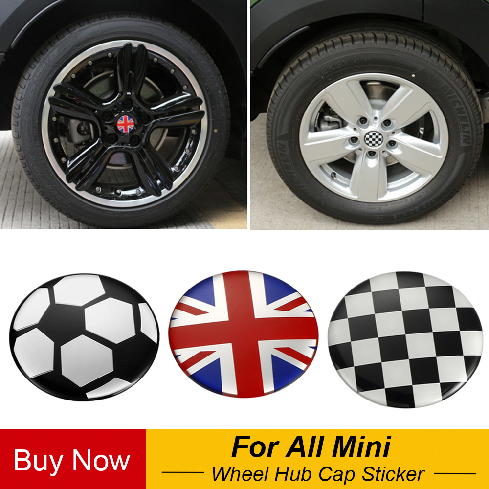 Various Style Color Car Door Sills Protector Stickers For Mini Cooper F56 F57