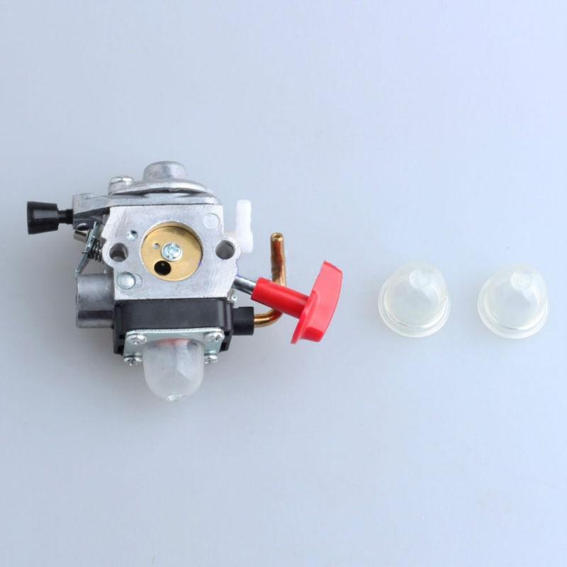 US $12 27 |Carburetor Primer Bulb for STIHL FS87 FS90 FS100 FS110 KM100  KM110 KM90 ZAMA C1Q S131 C1Q S174 C1Q S176 4 mix Trimmer engines-in Grass