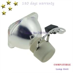 Image 4 - 5J. J4105.001 Yedek çıplak lamba Benq MS612ST MS614 MX613ST MX613STLA MX615 MX615 + MX660P MX710 5J. J3T05.001