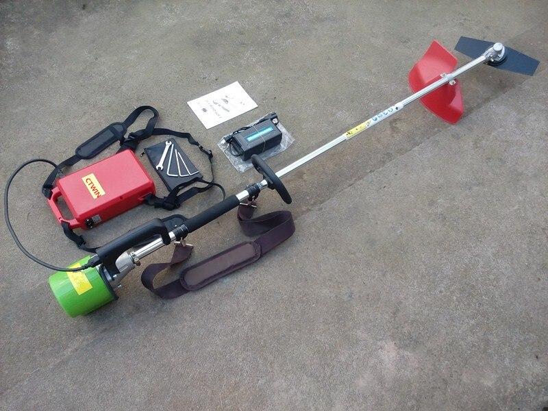 Садовый полировальный новый производитель, Электрический высокоэффективный бытовой поставщик инструментов, триммер для травы, щетка/куст