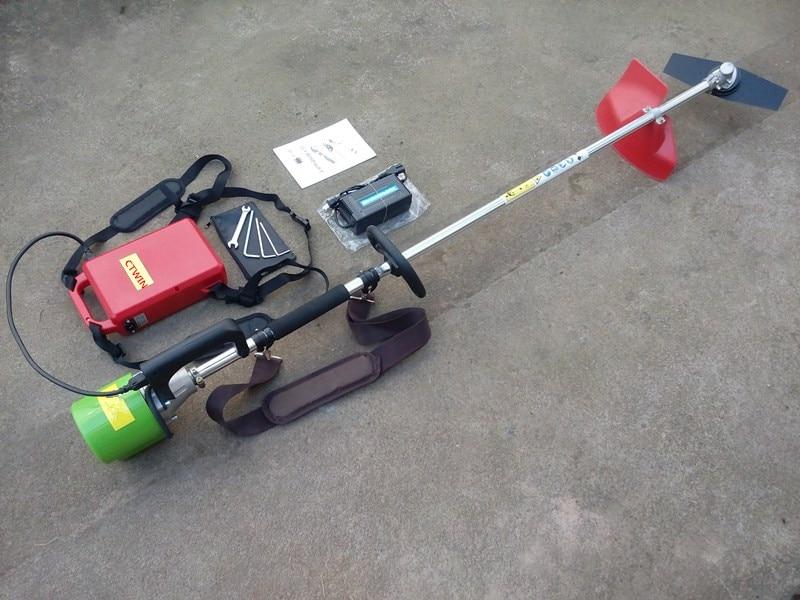 Naujas sodo gamintojasElektros energijos vartojimo efektyvumo didinimo efektyvumas Buitinių tiekėjų įrankiai Žoliapjovės šepetys / krūmų pjoviklis Plaktuvas Snipper