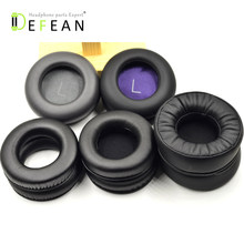 55aa8f96128 Defean DIY Cushion Ear Pads cover For Wireless Plantronics Backbeat Pro  Noise Cancelling Headphones Bluetooth Mic