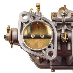 Image 5 - 2шт для Volkswagen для Beetle для VW для Porsche 48IDF w/Air рога карбюратора