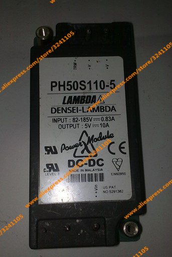 Free shipping NEW PH50S110-5 MODULE free shipping new pp15 12 5 ar module