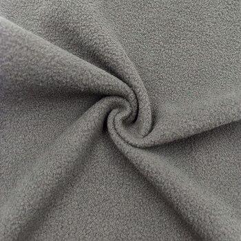 Stay Dry Surface Bamboo Charcoal Polar Fleece Functional Fabric, Anti-bacteria Anti-odor Baby Cloth Diaper Insert Fabrics