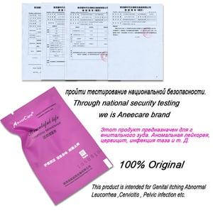 Image 5 - 200pcs medicinal vaginal tampons chinese medicine swab discharge toxins feminine hygiene gynaecology pad tampons beautiful life