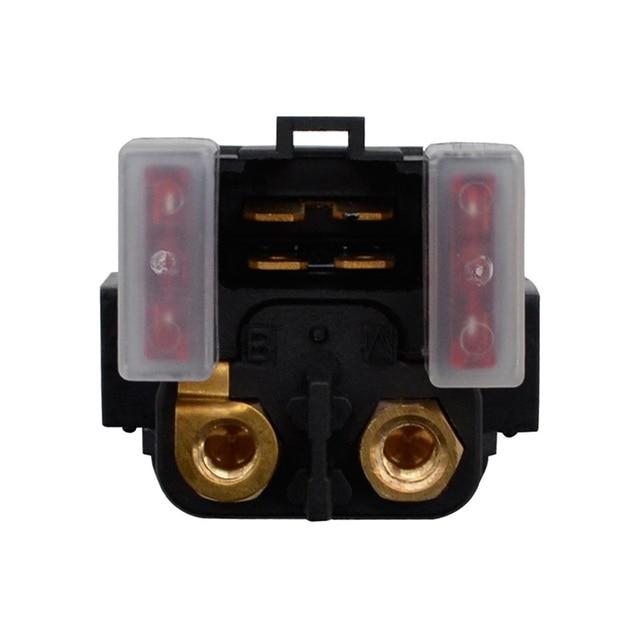 Motorcycle Electrical Parts Starter Solenoid Relay For YAMAHA WOLVERINE 350 450 YFM35 YFM350 YFM400 / WR450F / FZS1000 FZ1 FZ-1S