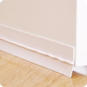 Image 4 - vanzlife bottom sealing strip self adhered door window sound insulation antivibration  Bedroom glass door moving windproof tape