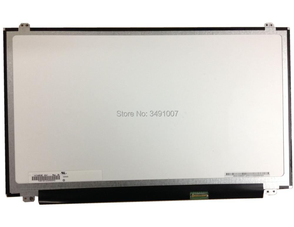 N156BGE E41 fit N156BGE E42 N156BGE E32 N156BGE EA2 N156BGE E31 EA1 EB2 30 pin-in Laptop LCD Screen from Computer & Office