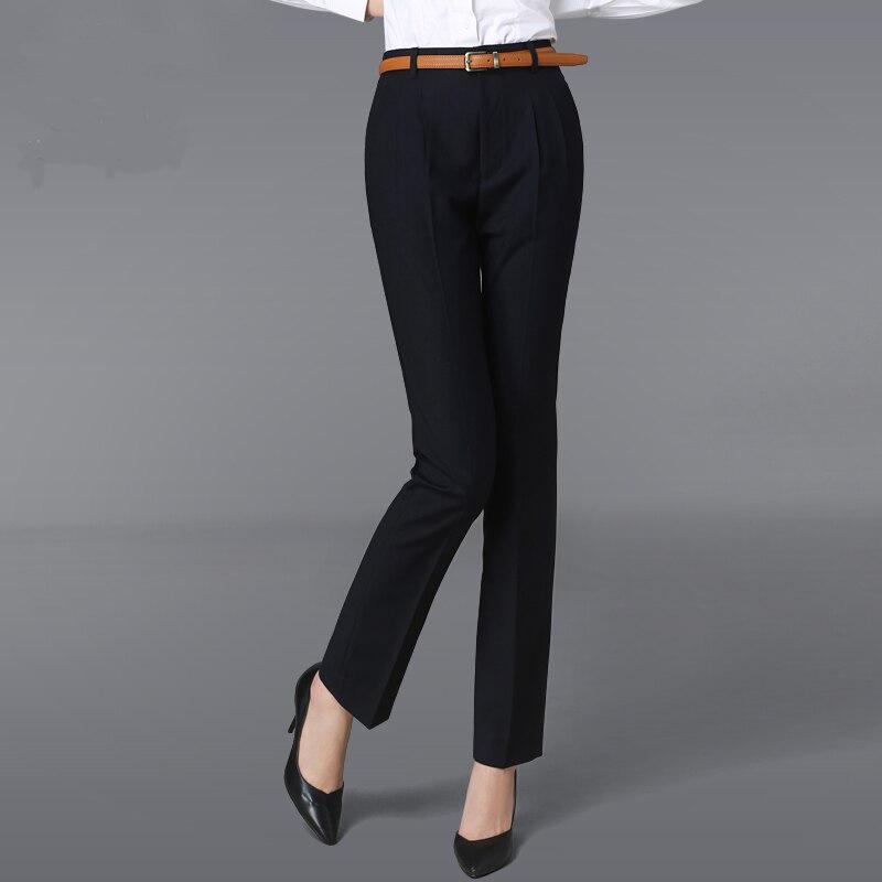 Elegante pantalones, mujer - Met Compra moda mujer y hombre