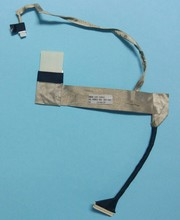 New Laptop Screen LCD Video Cable for Acer Aspire 4332 4732 Emachines D525 D725 P/N 50.4BW03.001 Free Shipping