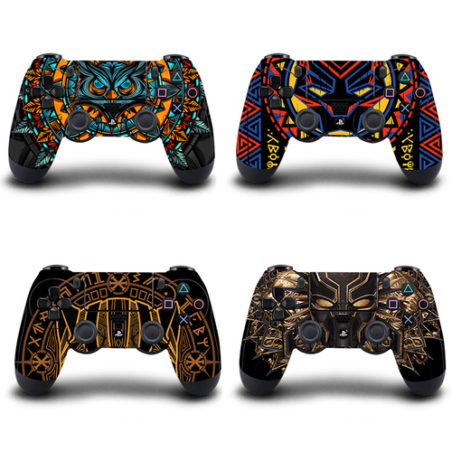 Ps4 totem handle sticker set 4(China)
