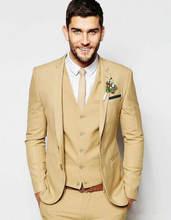 Мужской деловой костюм жениха свадебные костюмы для выпускного